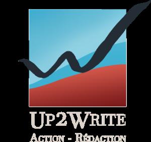 Up2Wrtite logo